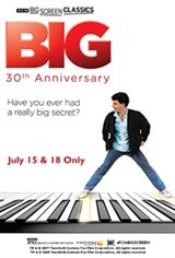 Big 30th Anniversary (1988) presented by TCM Large Poster