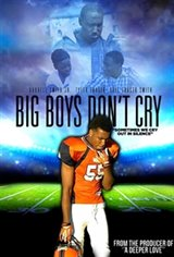 Big Boys Don't Cry Movie Poster