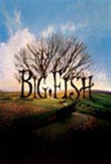 Big Fish Movie Poster