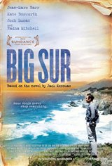 Big Sur Large Poster