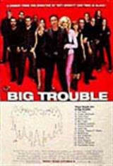Big Trouble (2002) Movie Poster
