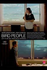 Bird People Large Poster