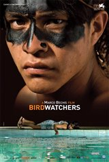 Birdwatchers Movie Poster