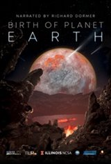 Birth of Planet Earth Movie Poster