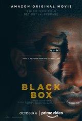 Black Box (Amazon Prime Video) Movie Poster
