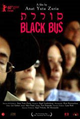 Black Bus Movie Poster