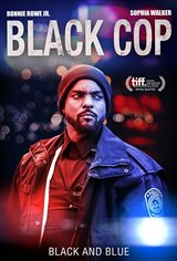Black Cop Movie Poster