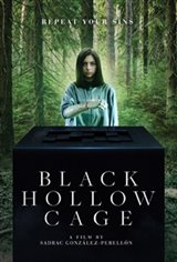 Black Hollow Cage Movie Poster