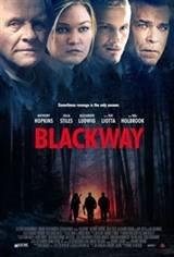 Blackway Large Poster