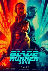 Blade Runner 2049 Movie Poster Movie Poster