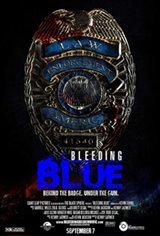 Bleeding Blue Movie Poster