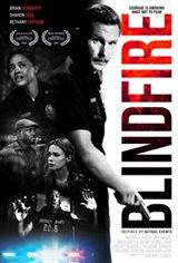 Blindfire Movie Poster