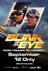 Blink of an Eye Movie Poster