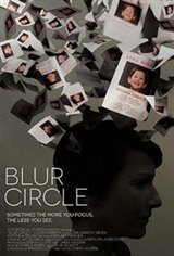 Blur Circle Movie Poster