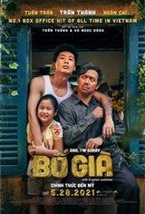 Bo Gia Movie Poster