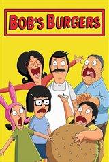 Bob's Burgers: The Movie Movie Poster