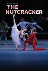 Bolshoi Ballet: The Nutcracker Encore 2020 Movie Poster
