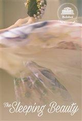 Bolshoi Ballet: The Sleeping Beauty Movie Poster