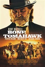 Bone Tomahawk Movie Poster Movie Poster