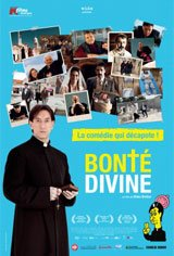 Bonté divine Movie Poster