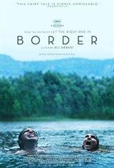Border (Gräns) Movie Poster