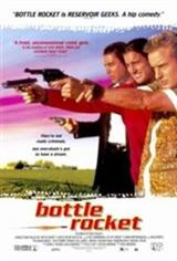 Bottle Rocket Movie Poster
