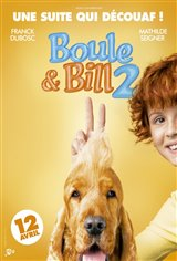 Boule & Bill 2 Movie Poster