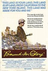 Bound for Glory Movie Poster