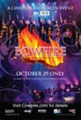 Bowfire Movie Poster