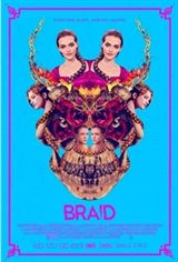 Braid Large Poster