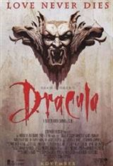 Bram Stoker's Dracula Movie Poster
