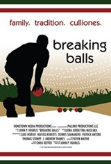 Breaking Balls Movie Poster