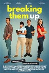 Breaking Them Up Movie Poster