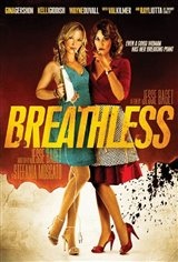 Breathless (2012) Movie Poster