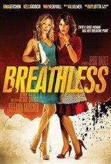 Breathless (2012) Movie Poster