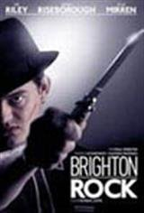 Brighton Rock Movie Poster