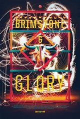 Brimstone & Glory Large Poster