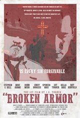Broken Armor Movie Poster