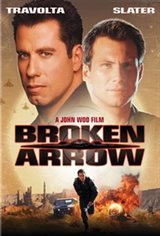 Broken Arrow Movie Poster