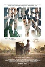 Broken Keys Movie Poster