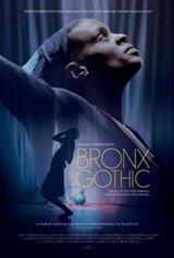 Bronx Gothic Movie Poster
