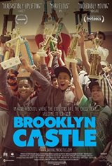 Brooklyn Castle Movie Poster