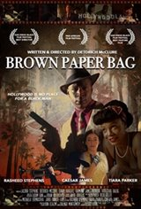 Brown Paper Bag Movie Poster
