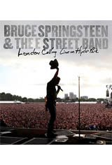 Bruce Springsteen and the E Street Band: London Calling - Live in Hyde Park Movie Poster