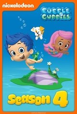 Bubble Guppies Large Poster