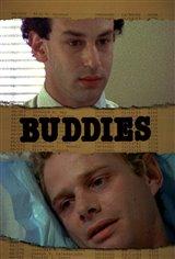 Buddies (1985) Movie Poster
