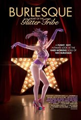 Burlesque: Heart Of the Glitter Tribe Movie Poster