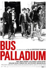 Bus Palladium  Movie Poster