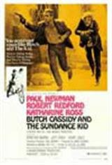 Butch Cassidy And The Sundance Kid - Classic Movie Series Movie Poster