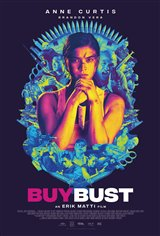 BuyBust Movie Poster